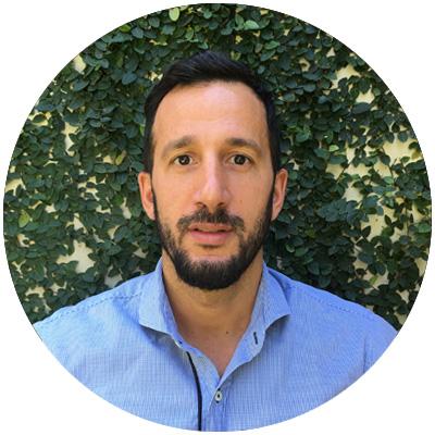 Leandro Prieri