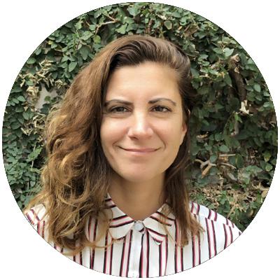 Rosana Borrazzo